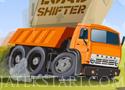 Load Shifter dobálós autós játékok
