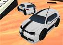 Lobby Rc Racer látványos 3D autós játék