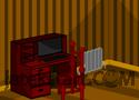Locked Cabin játék