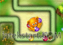 Honey Trouble játék