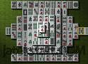 Mahjong játék