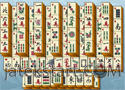 Mahjong-g játék
