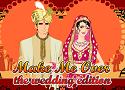 Make Me Over Wedding Edition