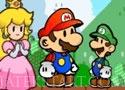 Mario Partner Adventure online platform játékok