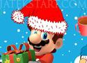 Mario Super Santa télapós játékok