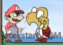 Mario Combat Deluxe játék