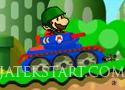 Mario Tank Adventure 2 tankos lövöldözős játékok