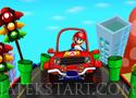 Mario World Traffic irányítsd a forgalmat a városban
