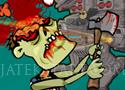 Mass Mayhem 5 Expansion zombie pusztító