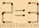 Match Math 2 Játék