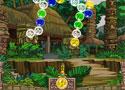 Mayan Marbles buboréklövős ügyességi játékok