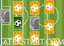 Soccer Memory Tournament Játékok