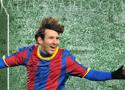 Messi Soccer Snooker juttasd a labdát a lyukakba