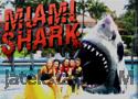 Miami Shark játék
