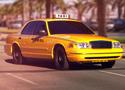 Miami Taxi Driver vidd el az utasokat