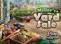 Millers Yard Sale