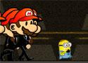 Minions Town Run futós játékok