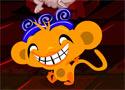 Monkey Go Happy Madness Játékok