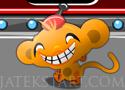 Monkey Go Happy Mayhem majomnevettetős játékok