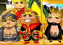 Monkey King - The Untold Journeys játék