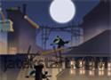 Monster Invasion játék
