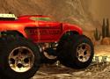 Monster Truck Nitro játék