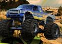 Monster Truck Trip Játék
