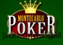 Montecarlo Poker játék