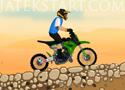 Motocross Challenge motoros játékok