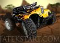 Motor Beast autós ügyességi játékok