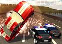Motorway Mayhem autós ülözéses játékok