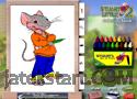 Color Mouse játék