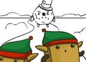 Mr Splibox Christmas Story