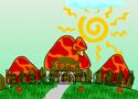 Mushroom Farm Defender játék