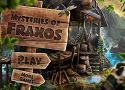 Mysteries of Fraxos