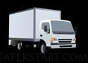 Mysteries Truck Játékok