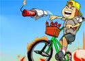 Newspaper Boy Saga bringázz és zúzz