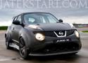 Nissan Juke-R Drift versenyezz és driftelj