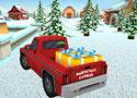 North Pole Express szállítsd el