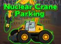 Nuclear Crane Parking Játékok
