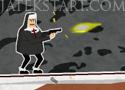Nuns With a Gun lövöldözés Apácával
