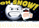 Oh Snow jatékok