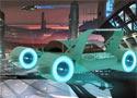 Orbital City Parking Játékok