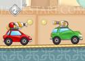Paintball Racers versenyezz különleges autókkal