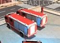 Park It 3D Fire Truck parkolj le és oltsd el a tüzet