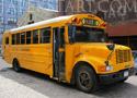 Park It 3D School Bus buszvezetős online játékok