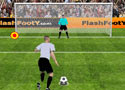 Penalty Shooters góllövő játékok