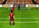 Penalty World Cup Brazil góllövő játékok