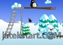 Penguin játék