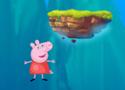 Peppa Pig Jump Adventure Játékok